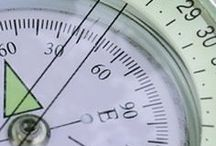 Compass Reading