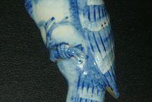 Keramik Hewan, Figure