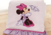Minnie Mouse for Elizabeth