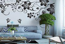malby na stenu