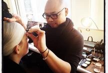 Makeup Artist Favorites / Celebrity makeup artist Daniel Martin's favorite Lancôme  products. / by Lancome USA