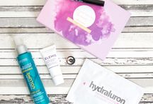 Birchbox X Millie Mackintosh - July 2016 box / Blog post featuring July's 2016 Birchbox in collaboration with Millie Mackintosh, you can read about it here http://www.gemsupnorth.co.uk/2016/08/birchbox-x-millie-mackintosh-never.html