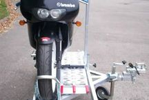 motorbikes carriers