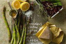 Cocina y Fotos