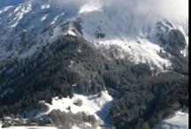Winter Holiday in Switzerland
