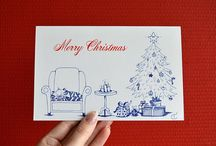 Tine Creates Christmas Collection