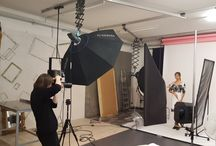 #AnnAdam #fashion #shooting #berlin / erste Impressionen vom #AnnAdam #fashion #shooting mit #KatjaWassermeyer #berlin