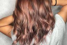 Hair & Beauts....