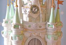 παιδικες τουρτες απλά τέλειες για να ενθουσιασουν μικριυς και μεγαλους!!!!!