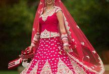 Indian Fashion / Want To Be beautiful.........