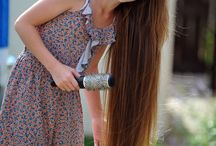 home remedies for hair growth ♡