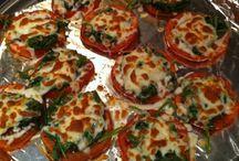 Recipes / by Tikina Mays