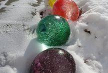 Vinteraktiviteter i barnehagen