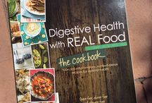 Digestive Health with REAL Food by Agalee Jacob / Digestive Health with REAL Food by Agalee Jacob.  This are my successes and failures, additions and variations and fun explorations with new recipes with my kids.