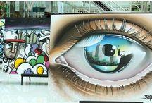 Grafitti / by Sofia
