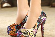 Sapatos / calçados