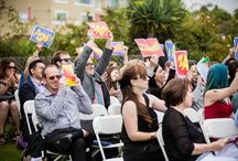 Cool Themed Weddings