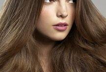 Hair style/ Hair color