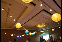 Wedding Reception / A collection of wedding receptions!