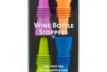 Favorite Wine Accessories