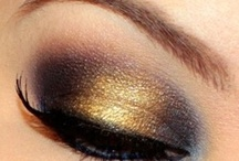 Make up / by Carson Dolan
