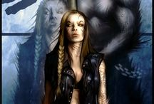 Wolfborn clan