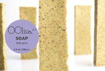 OOliva SOAP