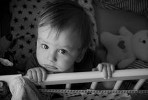 Photo Baby Little Boy Ignacy