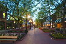 Pearl Street Boulder Colorado / Pearl Street Mall in beautiful downtown #boulder #colorado