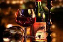 Раки,пиво.вино