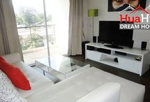 Condo For Sale in Hua Hin Thailand / Condo For Sale in Hua Hin Thailand We make your Dream House come true. As professionals in Thai real estate property http://HuaHin-DreamHouse.com offers property listings in Hua Hin Thailand