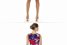Floral Flair / by Verso Antwerp
