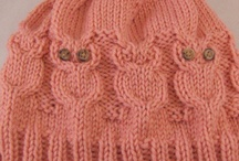 Knitting Projects & Ideas