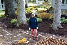 Gardening / Any, and all types of my favorite gardens. / by Dawn Helene McCallum