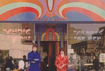 Swinging London 1960s