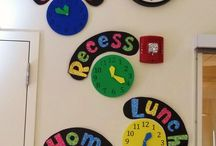 Teaching Time :) / This is a board of fun things for 1st grade class / by Linzi Drew
