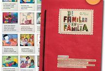 Nuevos libros 2015 / Estos son los nuevos títulos de ediciones iamiqué en 2015. ¡Para leer en familia, de 5 a 105 años!