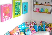 Kids Room / Kiddies room