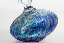 Objets d'Art / Beautiful things..that I would like to possess / by Clara A