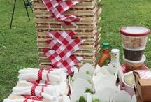 Party / Party and picnic ideas / by Leah Campbell