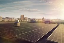 Solar Roof Racking