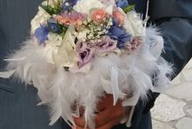 bouquets / wedding bouquets