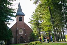 Northeast Catholic College / Warner, NH; Recommended for fidelity and excellence in The Newman Guide to Choosing a Catholic College