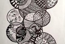 Doodle / Doodles Drawing