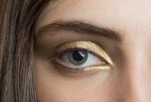 Face / Face and eye makeup
