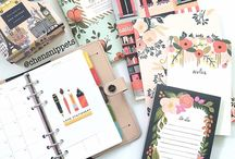 Stationery Love / If you are a lover of all things paper stationery prepare to be inspired.