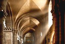 Catedral de Zamora / Imágenes de la románica Catedral de Zamora.