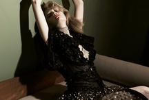 Samira Nasr | STYLISTS / Stylists | www.ManagementArtists.com / by Management Artists