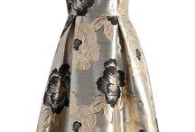 flat jari dress
