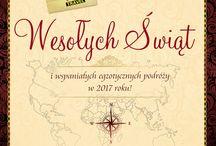 Polskie święta. Polish Holidays